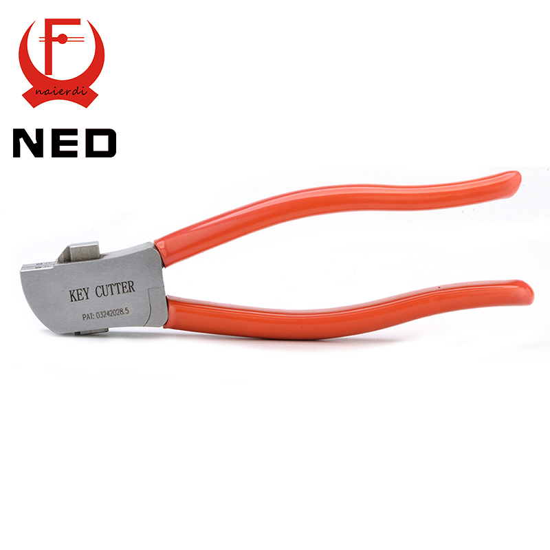 NAIERDI Key Cutter Duplicator Car Key Cutter Auto Key Cutting Machine Locksmith Tools For Locksmith Supplies Hardware