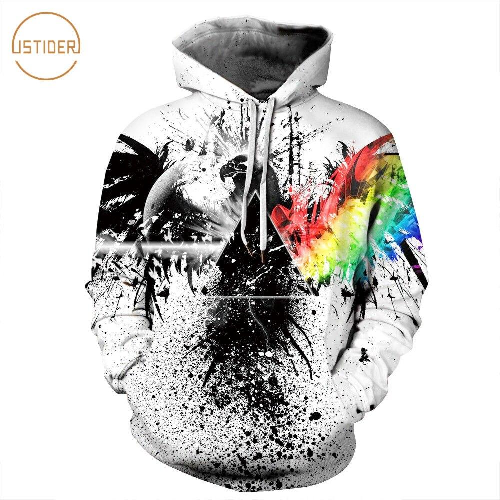 Transser Autumn Winter for Mens Slim 3D Zipper Long Sleeve Zip Up Sweatshirt Outwear Tops