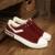 Homens Lona Sapatos Casuais Respirável Anti-Slip Estilo Clássico Da Moda Primavera Verão Outono Estudante Plana