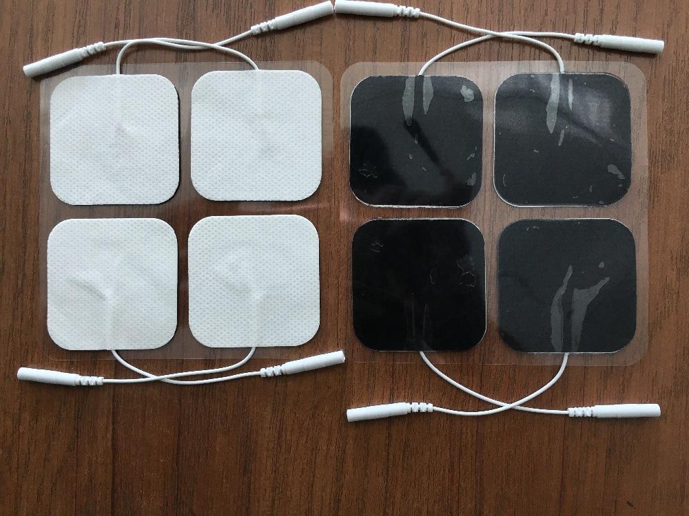 2 Piece DC 2.35mm 2-pin elektrod Membawa wayar / kabel dengan 3 pak - Penjagaan kesihatan - Foto 6