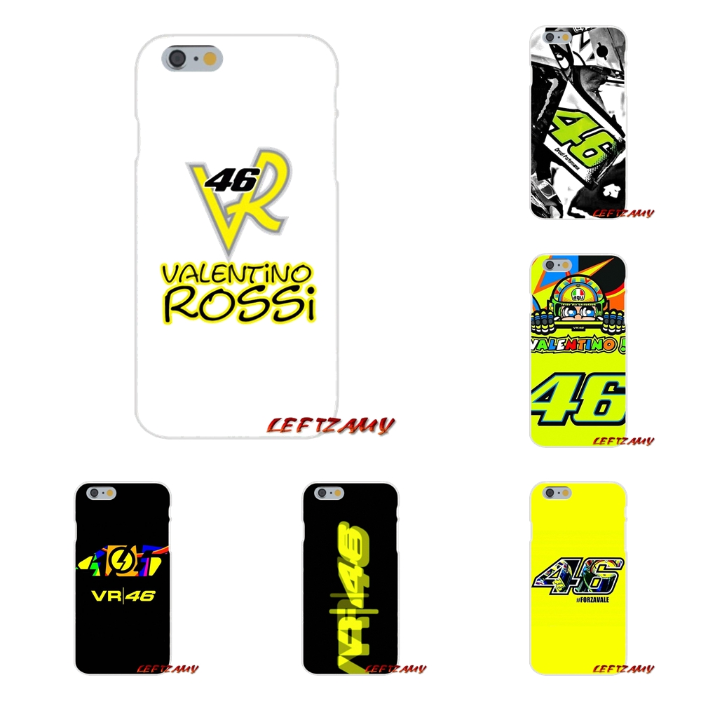 Valentinos Rossi VR 46 Accessories <font><b>Phone</b></font> Shell Covers For <font><b>Huawei</b></font> P <font><b>Smart</b></font> Mate Y6 Pro P8 P9 P10 <font><b>Nova</b></font> P20 Lite Pro Mini 2017