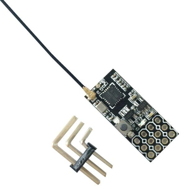 Flysky FS2A 2.4G 4CH