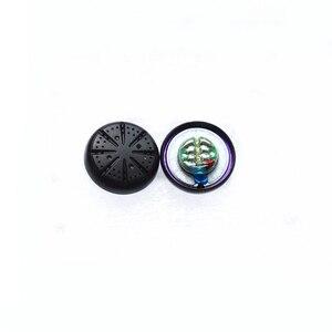 Image 5 - 15.4ミリメートル130オームのヘッドフォンhifiスピーカー純粋なベリリウムスピーカー用MX500 diyシェルケースデシベル/w