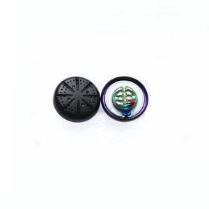 Image 5 - 15.4mm 130 ohm Headphone HiFi Loudspeakers Pure Beryllium Speaker unit for MX500 DIY with Shell Cases 108dB/W
