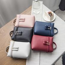 small sequined candy color handbags shoulder strap messenger Designers  Bags Females Bucket Bag Leather Crossbody Shoulder Bag