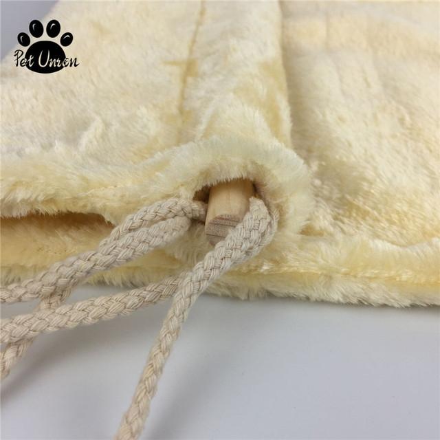 Natural Wooden Handmade Cat Cradle and Hammock