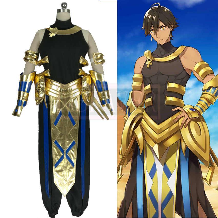 Fate/Prototype Fate/Grand Order Ramesses Ozymandias Cosplay
