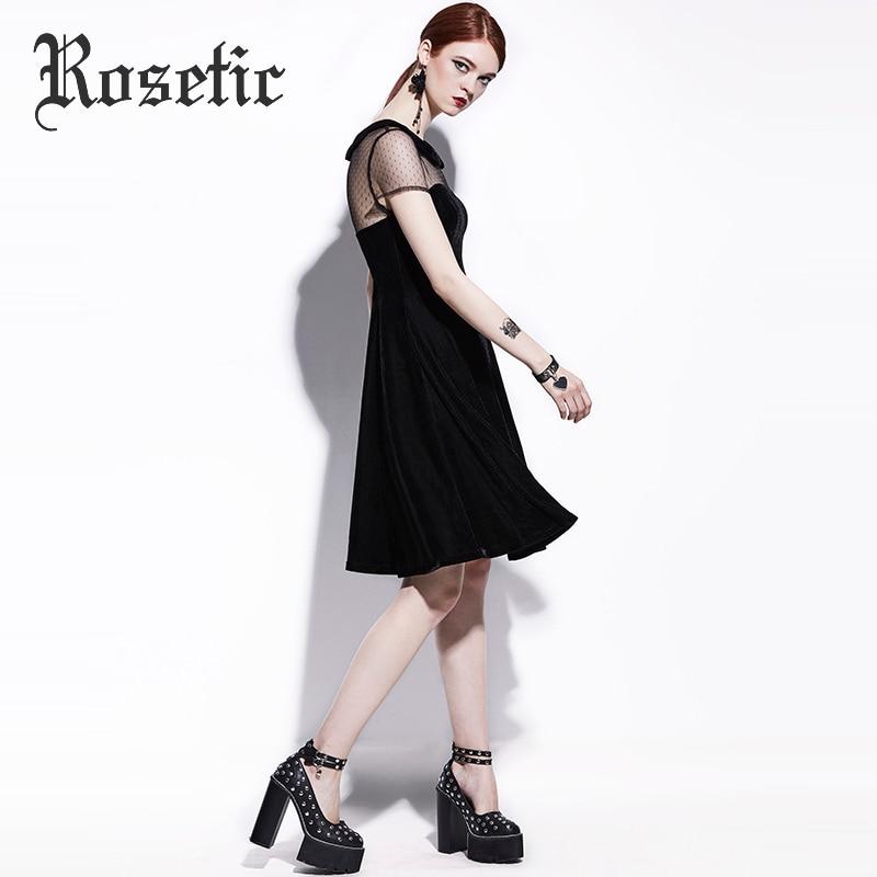 Женское платье Rosetic ,