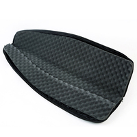 New Tactical Heavy Duty Tactical Gun Slip Bevel Carry Bag Rifle Case Shoulder Pouch For Hunting