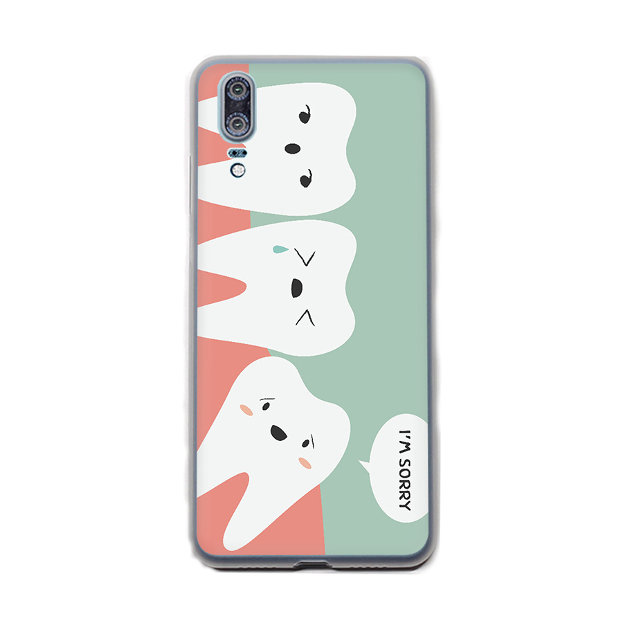 Phone Bags & Cases Silicone Phone Cover Case For Huawei Y3 Y6 Y5 2 Ii 2017 Nova 3e 2s 2 Lite Plus Nurse Doctor Dentist Tooth Injections Cool Fitted Cases