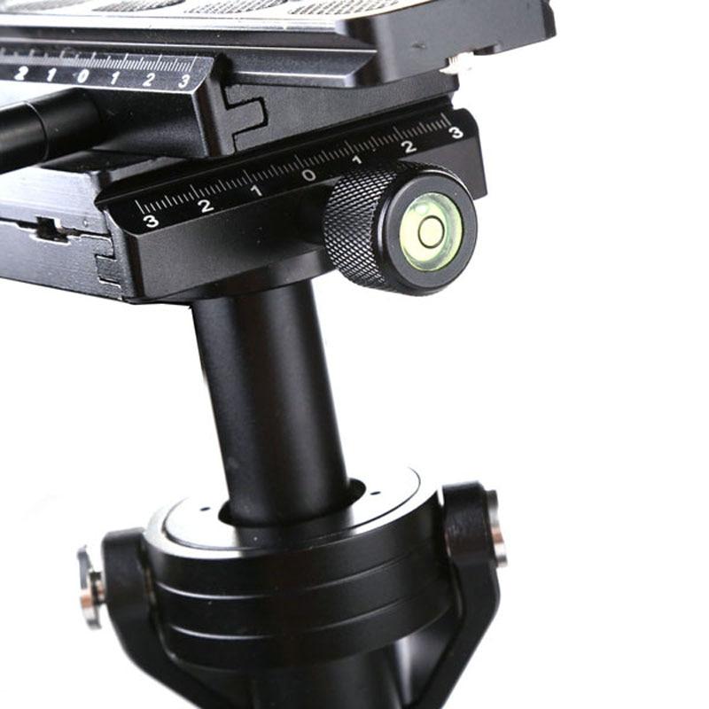 DHL novi S40 + 0.4M 40CM Ručni Steadycam stabilizator za - Kamera i foto - Foto 4