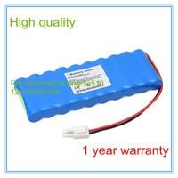 Manufacturers sales Medical equipment batteries Replacement FOR shangrila510 Machines Biomedical Medic Battery