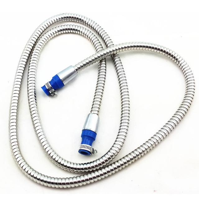 Stainless steel gas connecting pipe Plumbing Hoses kitchen accessories gas pipe advanced explosion proof rat gas_640x640 stainless steel gas connecting pipe, plumbing hoses, kitchen
