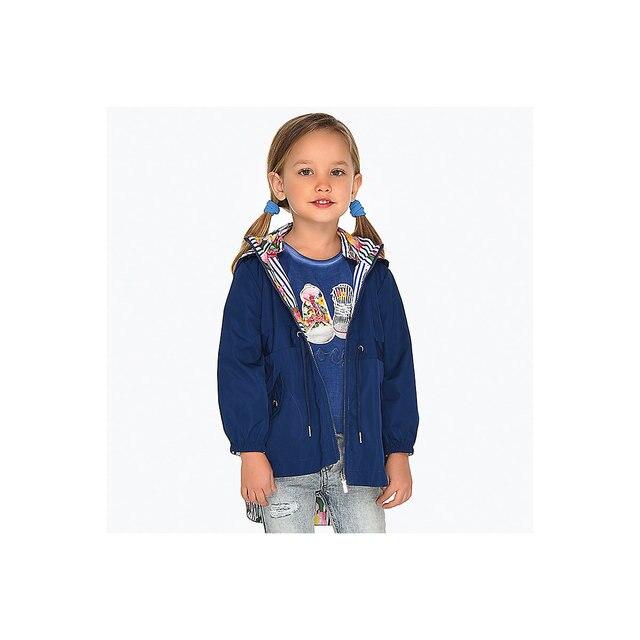 Куртка двусторонняя Mayoral