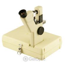 LOCHOSS портативный Lensmeter Focimeter lensoter измеритель степени объектива NJC1