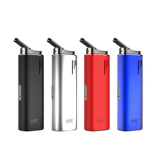 E Cigarette Original Airistech Switch Starter Kits 2200mAh Battery 3 in 1 Dry Herb Vaporizer Concentrate Wax Thick Oil Vape Pen