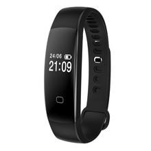 Good Band PLYSIN Exercise Health Tracker Coronary heart Price Good Wristband Distant Digicam Good Bracelet For Android IOS telephone