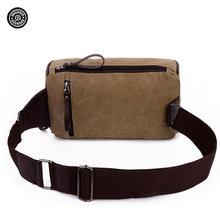 JINQIAOER TaoMaoMao Men Messenger Bags Leather Chest Pack Casual Men's Travel Shoulder Bag Bag Crossbody Sacoche Homme
