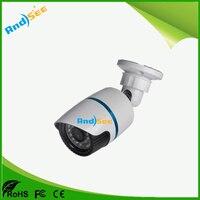 AHD/TVI/CVI/CVBS output 10800P/2.0MP 4 in 1 Hybrid Camera SONY IMX323 CMOS IR Waterrpoof Camera With AS MHD8201R4