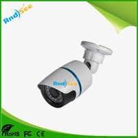 AHD/TVI/CVI/CVBS output 10800P/2.0MP 4 in 1 Hybrid Camera SONY IMX323 CMOS IR Waterrpoof Camera With AS-MHD8201R4