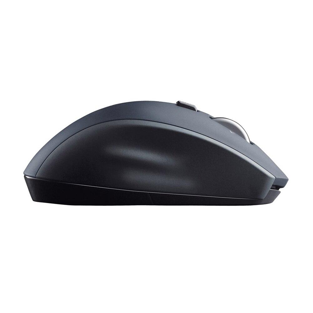 Souris sans fil Logitech M705 pour Windows, Mac, Chrome pour ordinateur portable et ordinateur, RF Wireless, 1000 DPI, 135 g-negro - 4
