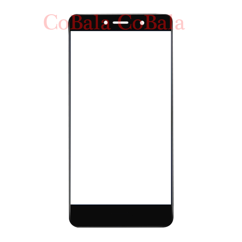 Lovain 10pcs For Huawei Y7 Prime 2017 Front Glass 5 5 Touch