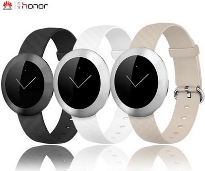 Original Huawei Honor Zero Wristbands Zero Smart Bracelet Watch Bluetooth Fitness Smartwatch Band For IOS Android Smartphone