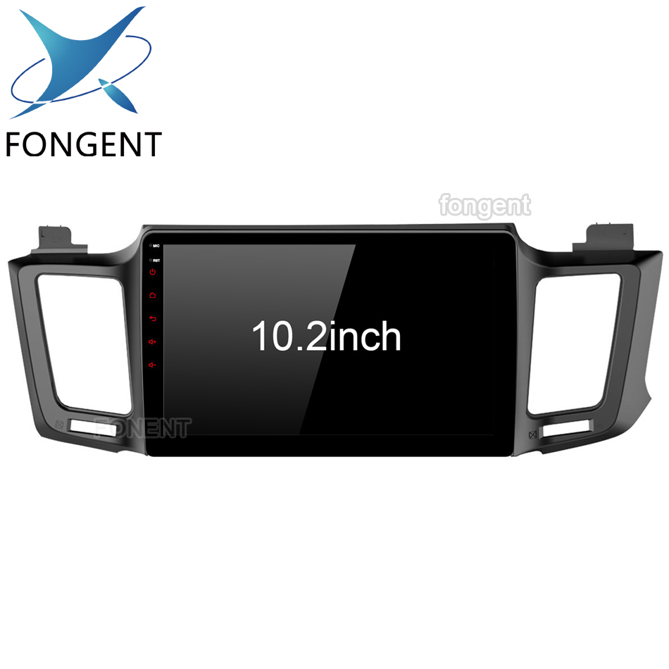 Android Head Unit Multimedia Carplay for Toyota RAV4 2013 2014 2015 2016 RAV 4 auto Stereo Audio GPS NAVI Radio PC with canbus