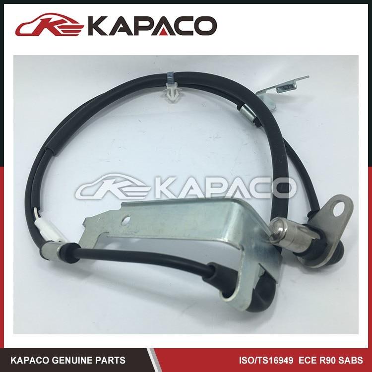 KAPACO ABS Wheel Speed Sensor 56220-52D00 For SUZUKI GRAND VITARA XL-7