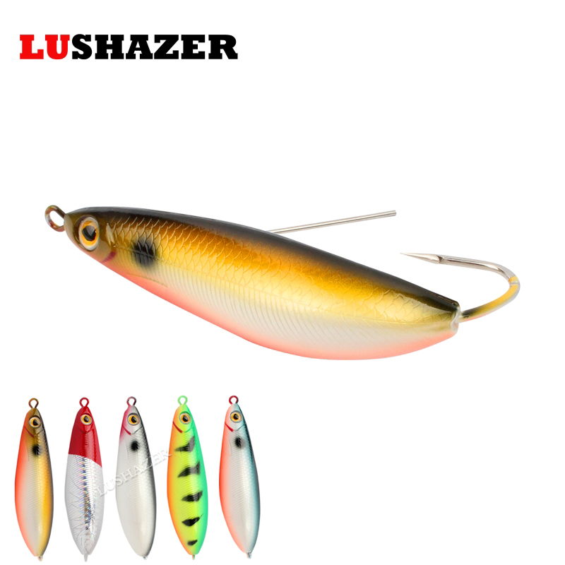 LUSHAZER Fish vib 20g hard bait iscas artificiais para pesca carp lures bass fishing jerkbait spoon bait fishing tackles bammax fishing lure 1 box metal iron hard bait sequins shore jigging spoon lures fishing connector pin fishing accessories pesca