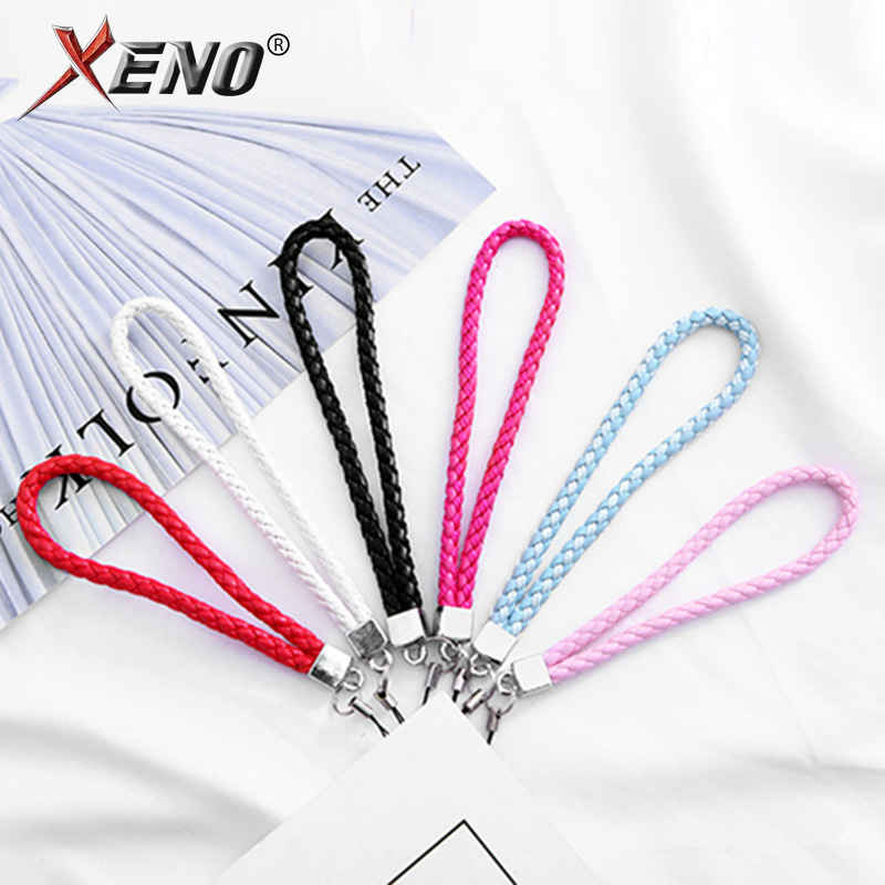 Hot Sale Short Hand Strap Anti-slip Mobile Phone Straps Cord Phone Hand Rope Lanyard For Samsung IPHONE Huawei