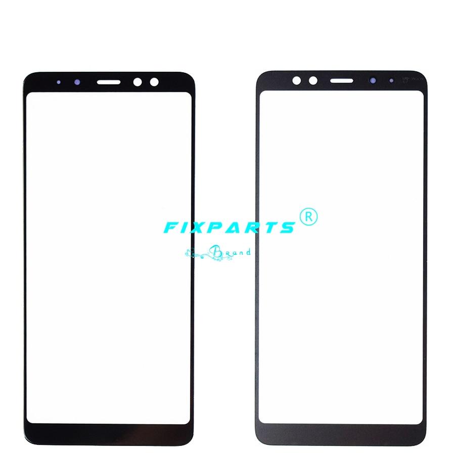 Samsung Galaxy j4 j6 j8 2018 A6 A7 A8 Plus 2018 Outer Glass