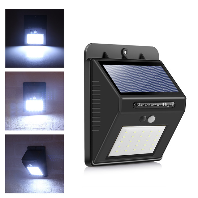 Ip65 waterproof 25 led solar light outdoor lighting pir motion ip65 waterproof 25 led solar light outdoor lighting pir motion sensor solar panel power light for aloadofball Image collections