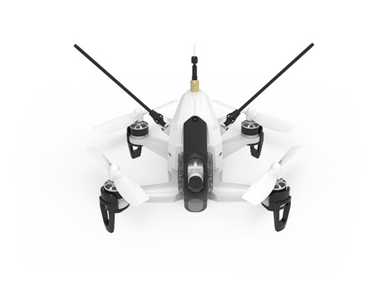 Walkera Rodeo 150 Mini FPV Racing Drone 5.8G Image Transmission BNF  Free Express Shipping