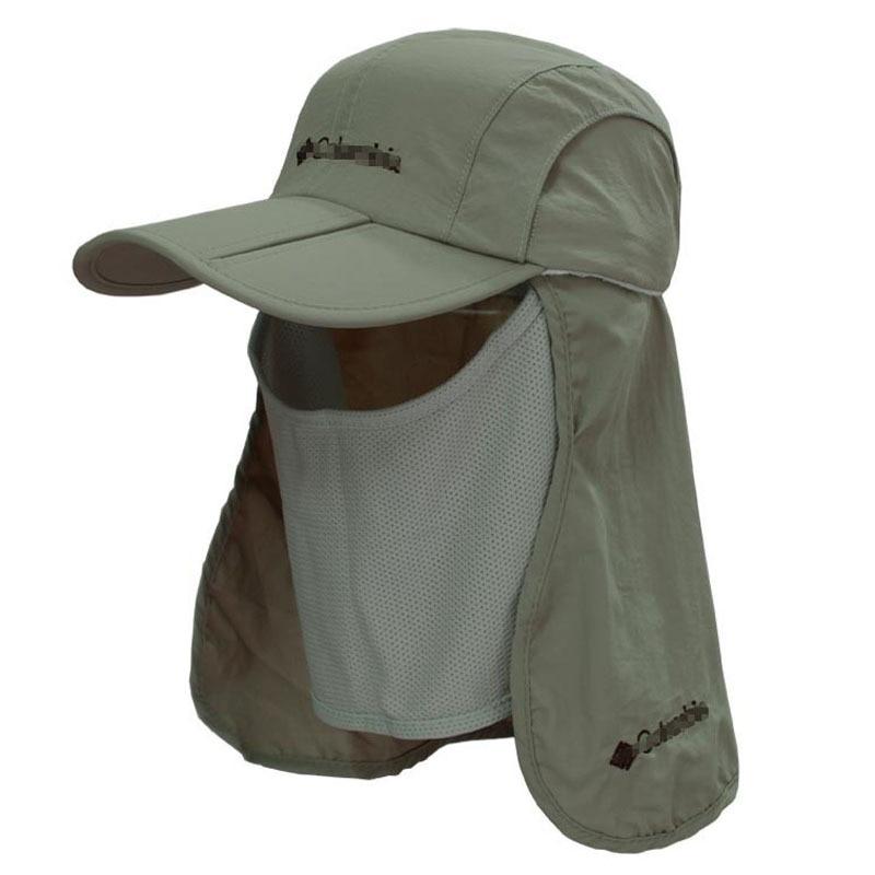 b395adbb98785 http   www.ebay.com itm Ear-Flap-Neck-Cover-Sun-Hat-Baseball-Camo-Military- Cap-Fishing-Hunting-Hiking- 272309604037