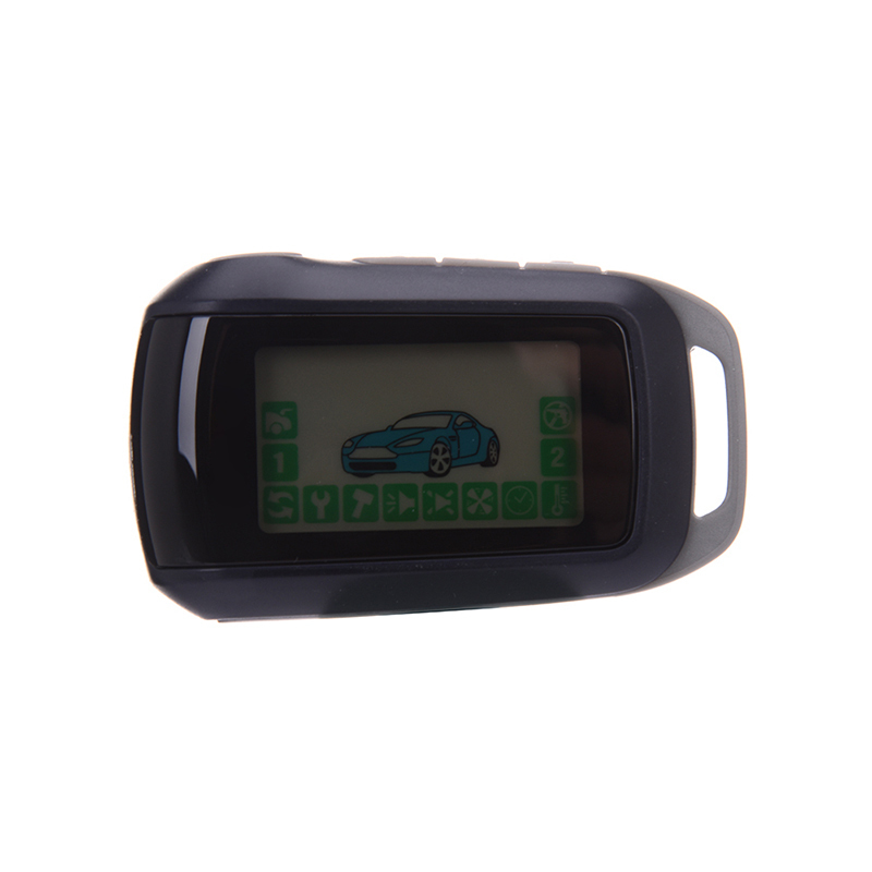 Car Alarm System 2 Way Car Security System Remote Control For Starline A92 бейсболка canoe canoe mp002xg009se