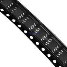 1000 unids/lote LM393DR SOP8 LM393 SOP 8 SOP LM393DT LM393DR2G SMD IC nuevo y original en Stock