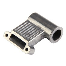 High Quality 02031 HSP Exhaust Manifold For RC 1 10 Model Car Buggy Truck Spare Parts