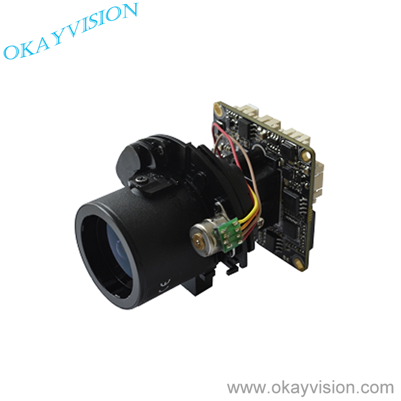 2.0MP Full-HD 1080P P2P ONVIF motorized zoom lens camera module,2.8-12mm Motorized 4X Zoom Auto Focal Lens camera module board 720pcs techinic 2in1 motorized container