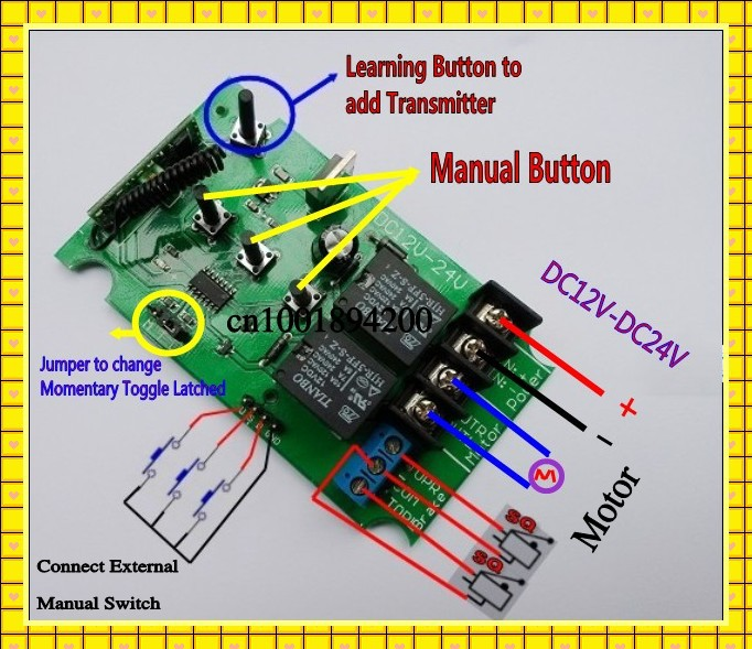 Online get cheap manual motor controller for 24v dc motor controller circuit
