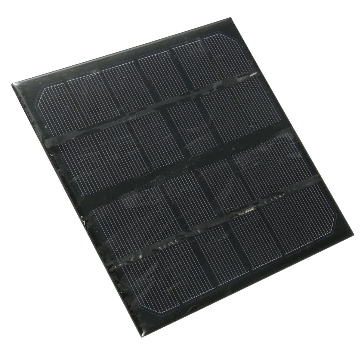 LEORY 3W 6V Solar Panel DIY Battery Charger Power Bank MINI 145*145*3mm Solar Cell For System Supply