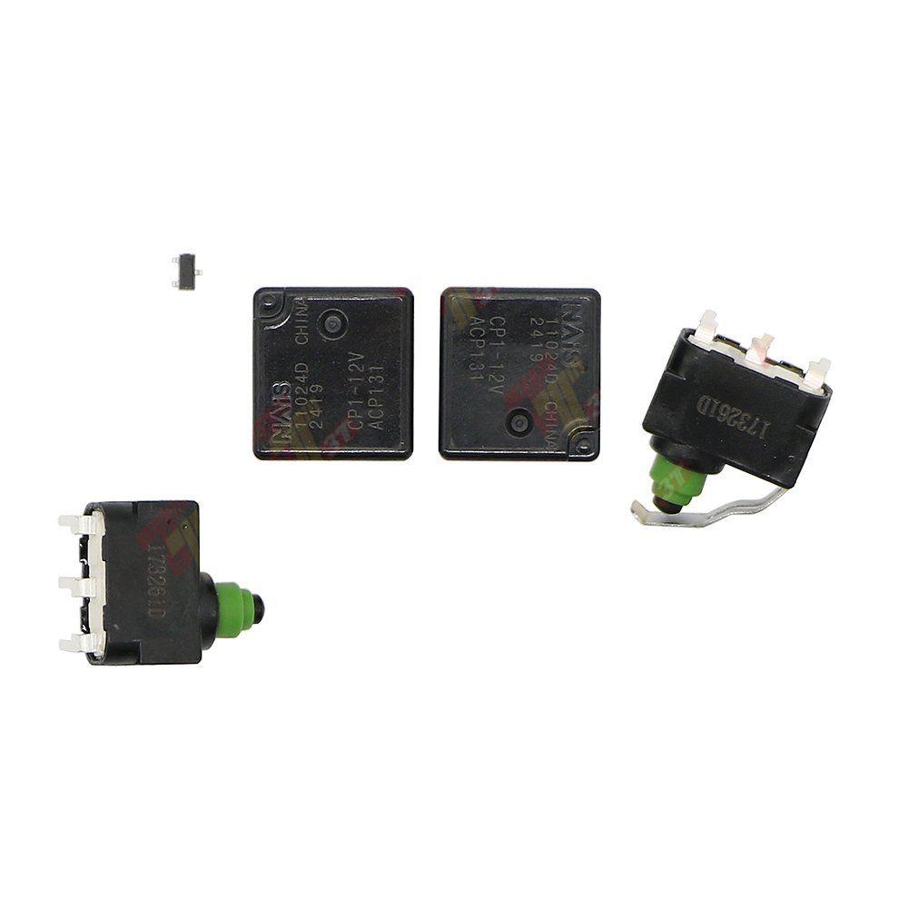REPAIR KIT VW Passat b6//3c//cc ELV reparación set relés original interruptor