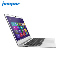 Джемпер ezbook 3 плюс 14 ''ноутбук Intel Core M 7Y30 802.11 ac Wi Fi 8 г DDR3L 128 г SSD металлический корпус Windows 10 1080 P FHD Ultrabook
