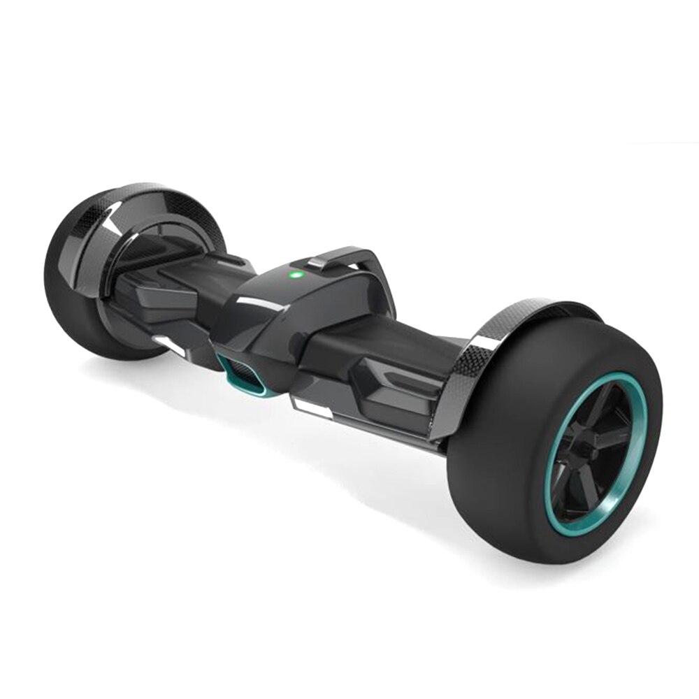 Bien Conçu hors route 2 roue hoverboard personnalisé enfants hoverboard 12-15 km/h pour vente avec batterie amovible - 3