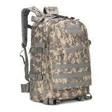 Nunatak versión Mejorada de 3D paquetes de paquete alpinismo mochila táctica bolsa de viaje para acampar al aire libre de los aficionados militares
