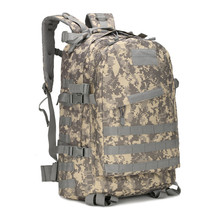 Nunatak Upgraded version of 3D packs of military fans mountaineering package tactical backpack outdoor camping travel bag