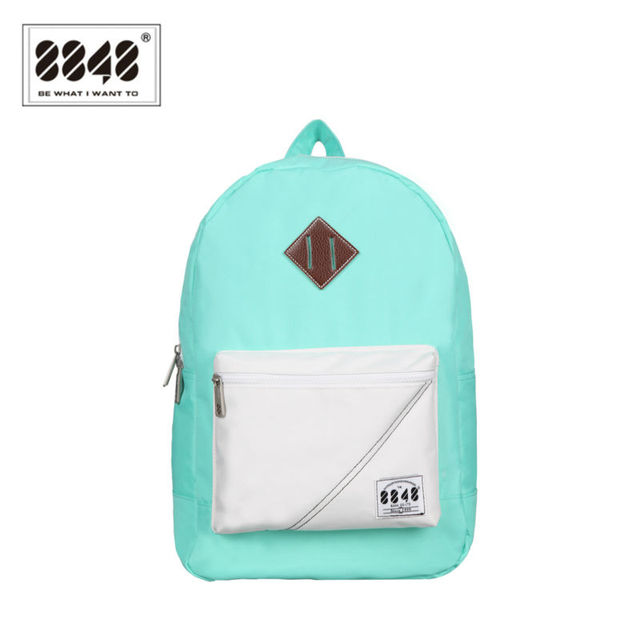 2016 Autumn New Style Girls's Mint Green Backpack for Women ...