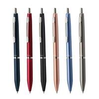 Japan Pilot Acro1000 Retro Pen 0.5mm BAC 1SEF Oil Ballpoint Pen Very Thin Tip Metal Rod