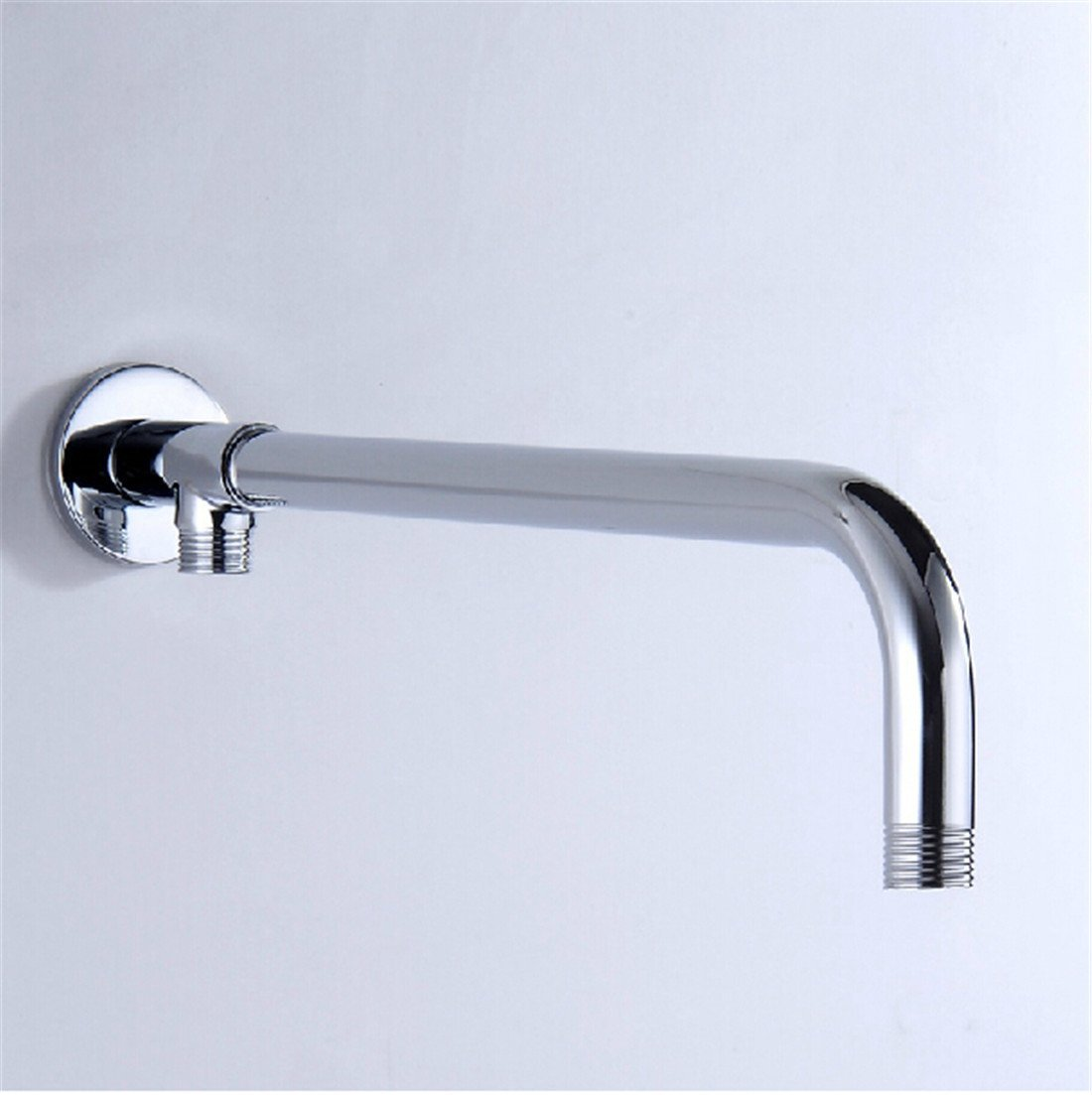 Aothpher 33/43/53cm Wall Mounted Stainless Steel Shower Arms For ...