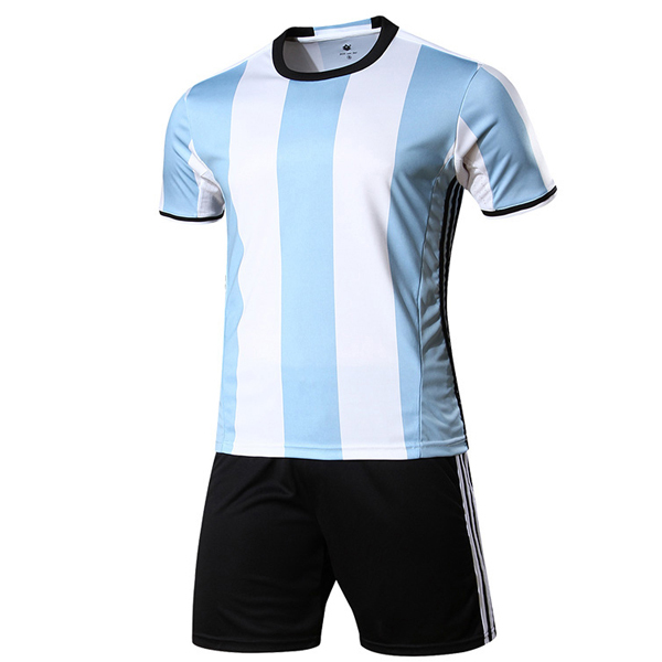 2017 Football T-shirts For Men Soccer Jersey